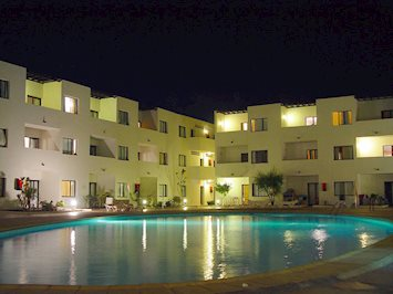 Foto Lanzarote Paradise Club *** Costa Teguise