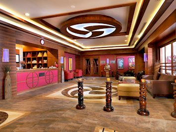 Foto Crystal Deluxe Resort ***** Kemer