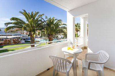 Foto Jutlandia Family Resort *** Santa Ponsa