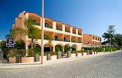 Foto Casablanca Inn *** Monte Gordo