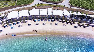 Foto LUX Bodrum Resort en Residences ***** Bodrum