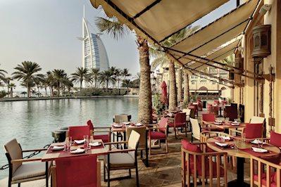 Foto Madinat Jumeirah Mina a Salam ***** Dubai