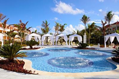 Foto Grand Bahia Principe Aquamarine ***** Punta Cana