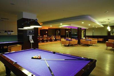 Foto La Blanche Resort en Spa ***** Turgutreis