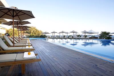 Foto Thalassa Beach Resort **** Chania