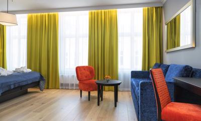 Foto Thon Hotel Spectrum *** Oslo
