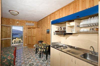 Foto Villaggio Turistico Bleu Village **** Meta di Sorrento