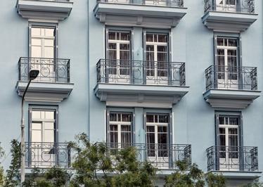Foto Antigon Urban Chic ***** Thessaloniki