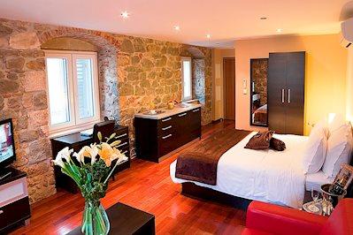 Foto Palace Suites Heritage **** Split