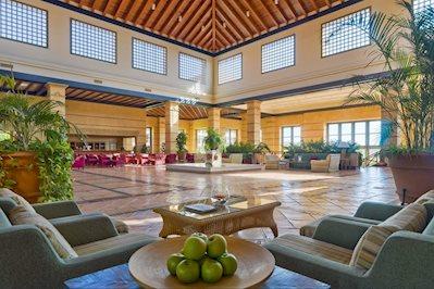 Foto H10 Costa Adeje Palace **** Costa Adeje