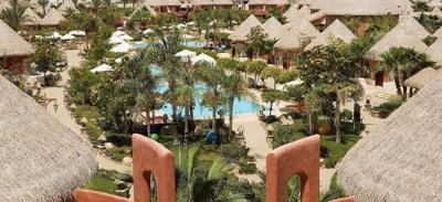 Foto Laguna Vista Gardens ***** Sharm el Sheikh