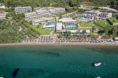 Kassandra Bay Resort en Spa