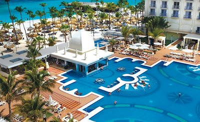 Foto RIU Palace Aruba ***** Palm Beach