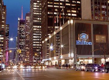 Foto Hilton New York Midtown **** New York City