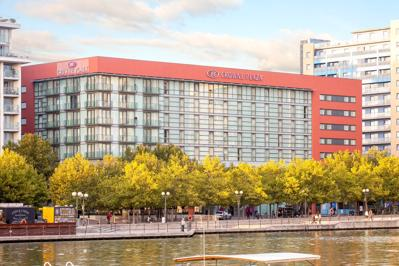 Foto Crowne Plaza London Docklands **** Londen