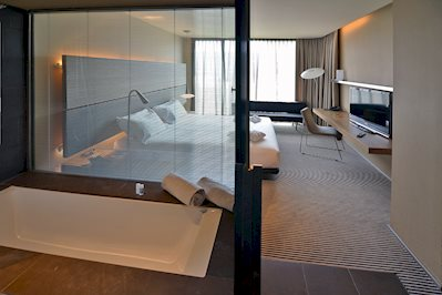 Foto B Hotel * Barcelona