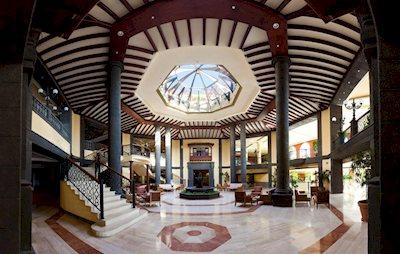 Foto Dreamplace Gran Tacande ***** Costa Adeje