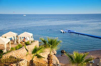 Foto Savoy ***** Sharm el Sheikh