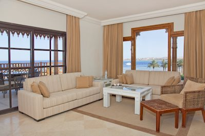 Foto Red Sea The Makadi Spa ***** Makadi Bay