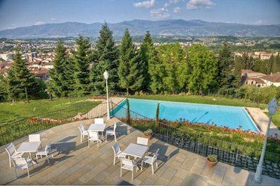 Foto Villa Casagrande **** Figline Valdarno