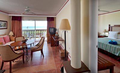 Foto Memories Paraiso Azul Beach Resort ***** Cayo santa Maria