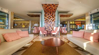 Foto Real Marina hotel en Spa ***** Olhao