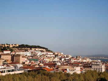 Foto Sofitel Lisboa Liberdade ***** Lissabon