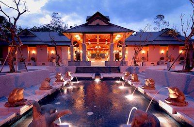 Foto Merlin Resort **** Khao Lak