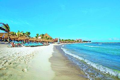 Foto Catalonia Yucatan Beach ***** Puerto Aventuras