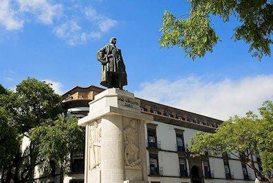 Foto Atlantida **** Funchal