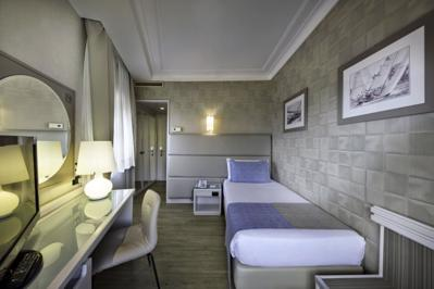 Foto Best Western Signature Collection Paradiso **** Napels