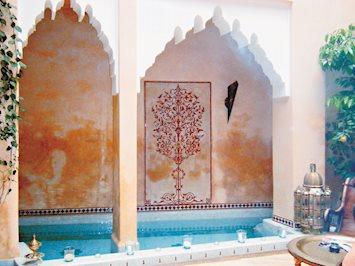 Foto Riad Armelle **** Marrakech