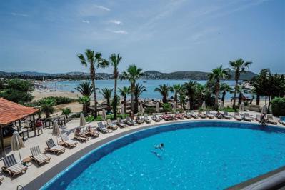 Foto Costa 3S Beach **** Bitez