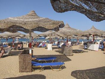 Foto Jaz Makadi Saraya Palms **** Hurghada