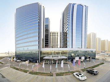 Foto Ghaya Grand ***** Dubai
