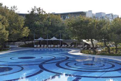 Foto Lykia World Antalya ***** Belek