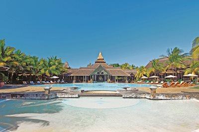 Beachcomber Shandrani Resort