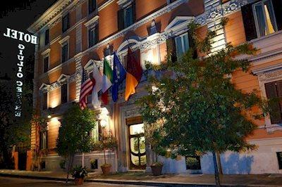 Foto Giulio Cesare **** Rome
