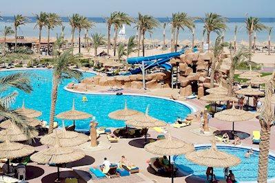 Sea Beach Aqua Park Resort