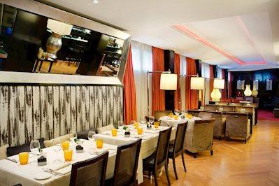 Foto Starhotels Anderson **** Milaan