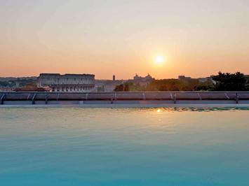 Foto Mercure Roma Delta Colosseo **** Rome