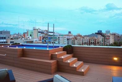 Foto Sercotel Amister Art **** Barcelona