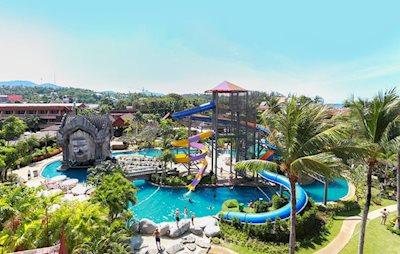 Phuket Orchid en Spa