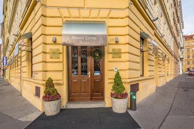 Foto Prague Centre Plaza *** Praag