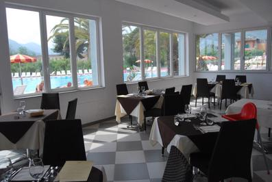 Foto Ai Pozzi Village Spa Resort **** Loano