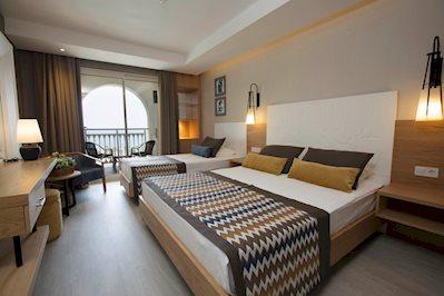 Foto Kirman Sidera Luxury Spa ***** Alanya