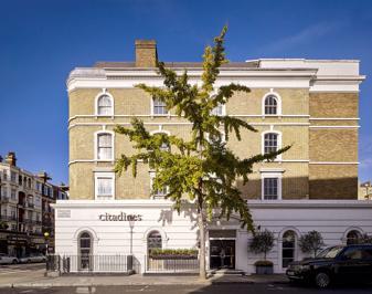 Foto Citadines Prestige South Kensington **** Londen
