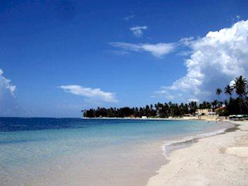 Foto Playa Esmeralda **** Guayacanes