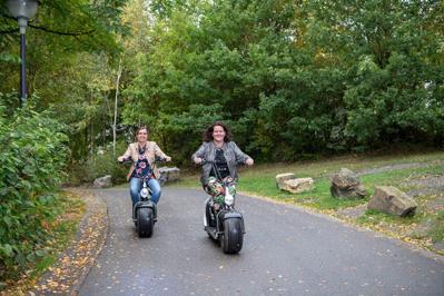 Foto Center Parcs Les Ardennes *** Vielsalm