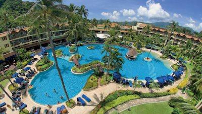 JW Marriott Phuket en Spa
